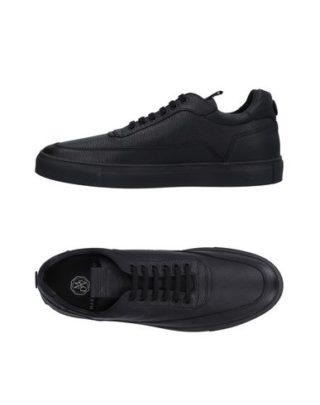Mariano di vaio 11496874JB Sneakers (zwart)