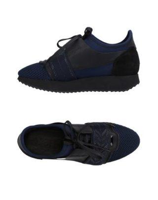 High 11498280LW Sneakers (blauw)