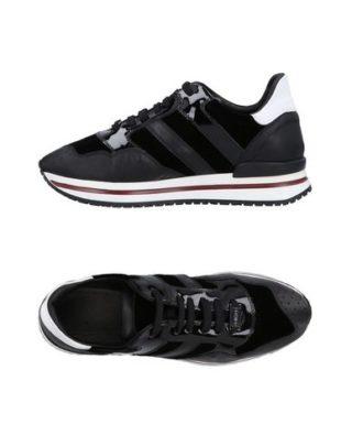 High 11498288PA Sneakers (zwart)