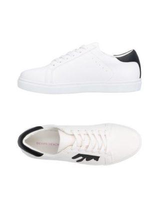 Silvian heach 11498863VX Sneakers (wit)