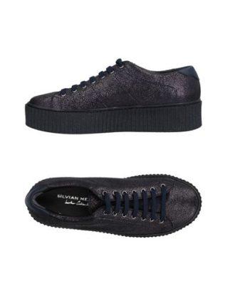 Silvian heach 11498882DV Sneakers (blauw)
