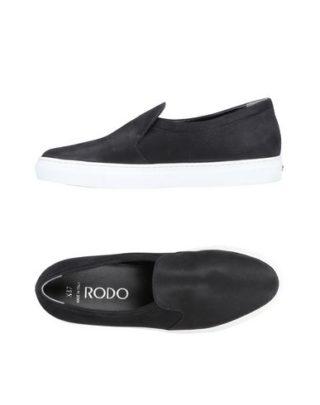 Rodo 11498971JN Sneakers (zwart)