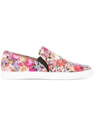Tabitha Simmons 'Huntington' slip-on sneakers (multicolor)