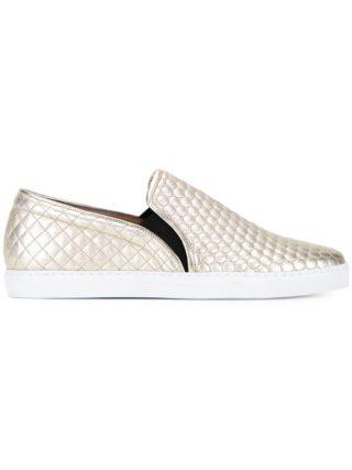 Tabitha Simmons 'Huntington' slip-on sneakers (wit)