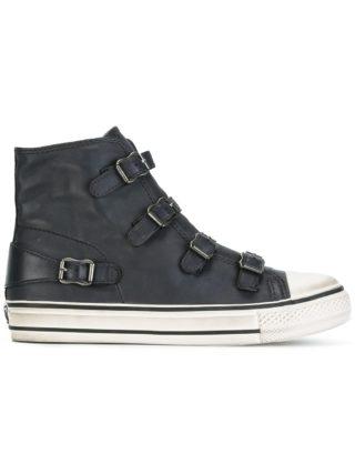 Ash 'Virgin' buckle sneakers (grijs)