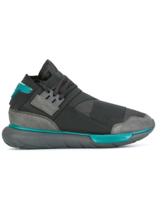 Y-3 'Qasa High' sneakers - Black