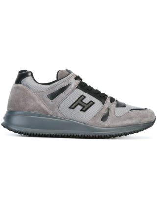 Hogan 'Interactive' sneakers - Grey