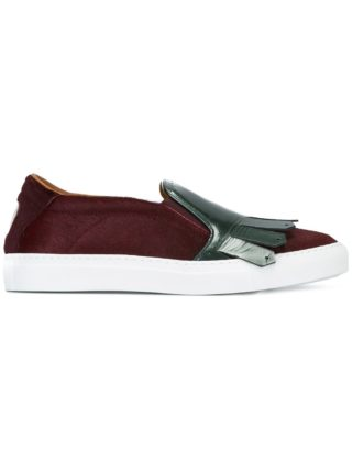 Henderson Baracco 'Connie' sneakers (rood)