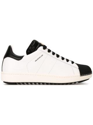 Moncler 'Joachim' logo sneakers (wit)