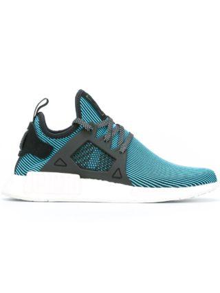 Adidas 'NMD_XR1 Primeknit' sneakers - Blue