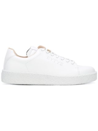 Eytys 'Ace' sneakers (wit)