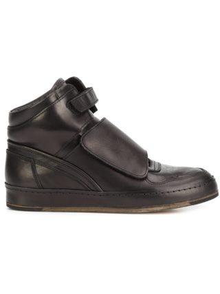 Hender Scheme 'MP6' wedge sneakers (zwart)