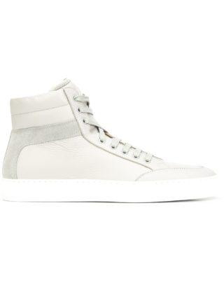 Koio Primo Luna hi-top sneakers (grijs)