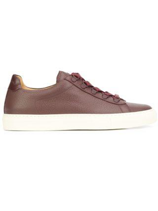 Koio Gavia Marsala sneakers (bruin)
