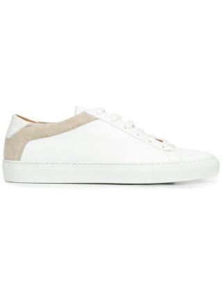 Koio Capri Bianco sneakers (wit)