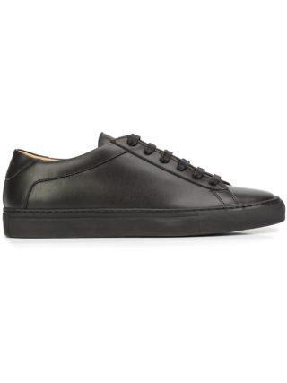 Koio Capri Nero sneakers (zwart)