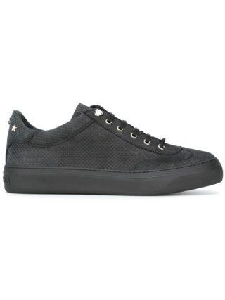 Jimmy Choo Ace sneakers (zwart)