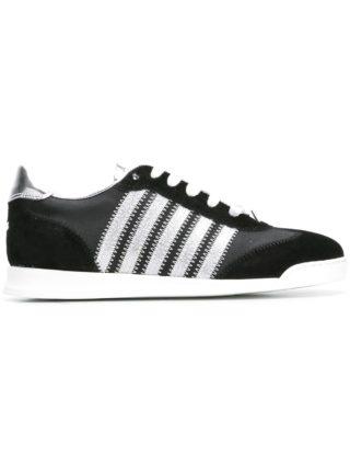 Dsquared2 New Runner sneakers - Black