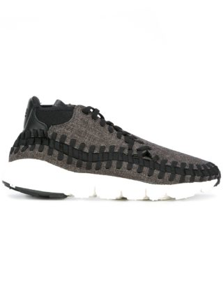 Nike Air Footscape Woven Chukka sneakers - Grey