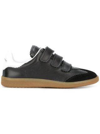 Isabel Marant Étoile Étoile Beth sneakers - Black