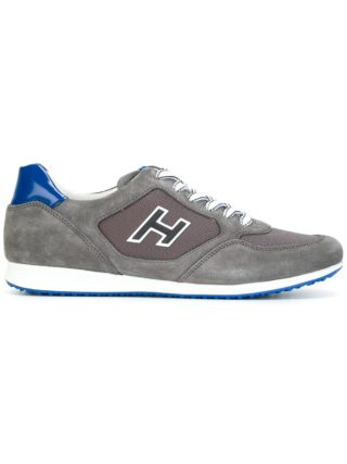 Hogan Olympia X - H205 sneakers - Grey