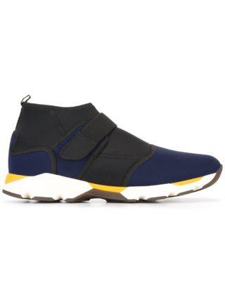 Marni neoprene sneakers (blauw)