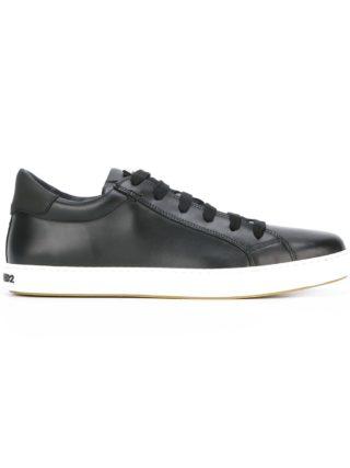 Dsquared2 Tennis Club sneakers - Black