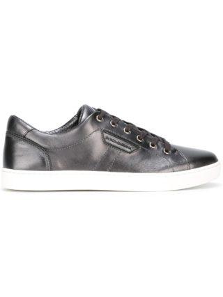 Dolce & Gabbana London sneakers (zwart)