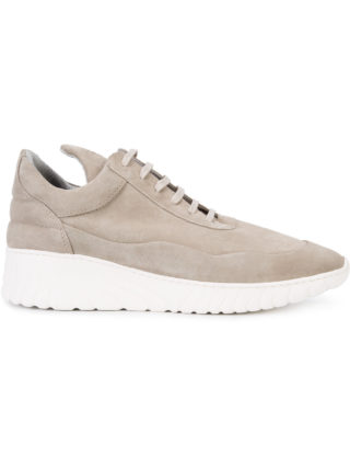 Filling Pieces Roots Runner Roman trainers - Grey