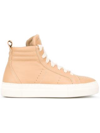 Helmut Lang hi-top sneakers (Overige kleuren)
