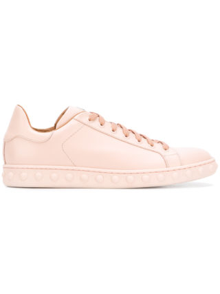 Moncler Fifi sneakers - Pink & Purple