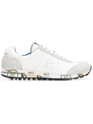 Premiata Lucy sneakers - White