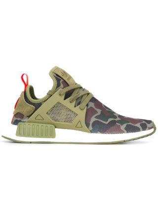 Adidas Adidas Originals NMD_XR1 sneakers - Green