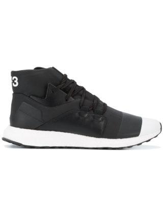 Y-3 Kozoko high-top sneakers - Black