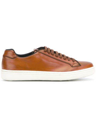 Church's lace-up sneakers (bruin)