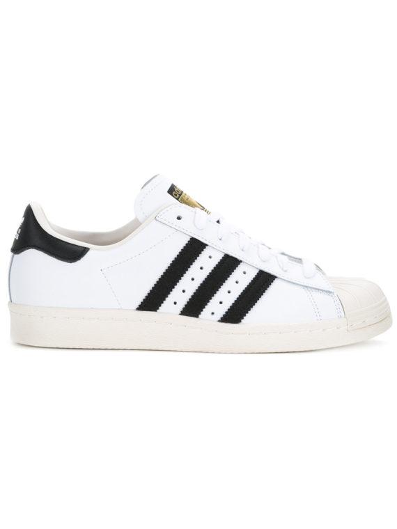 Adidas Adidas Originals Superstar sneakers – White