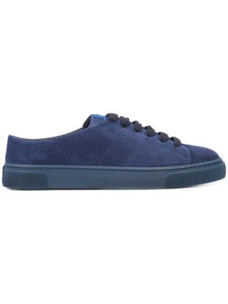 Louis Leeman lace-up sneakers (blauw)