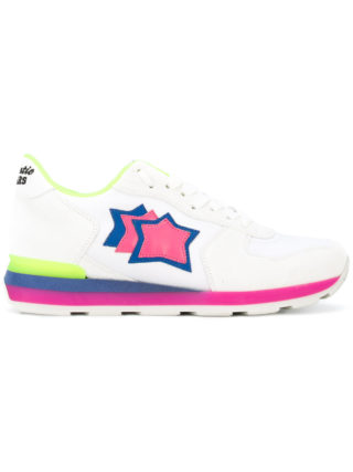 Atlantic Stars Vega sneakers (wit)