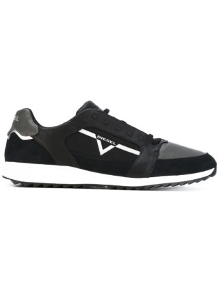 Diesel S-FLEETT Trainers - Black
