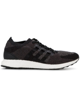 Adidas EQT Support Ultra Primeknit Trainers - Black