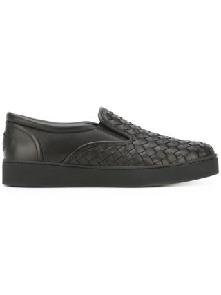 Bottega Veneta Dodger sneakers - Unavailable