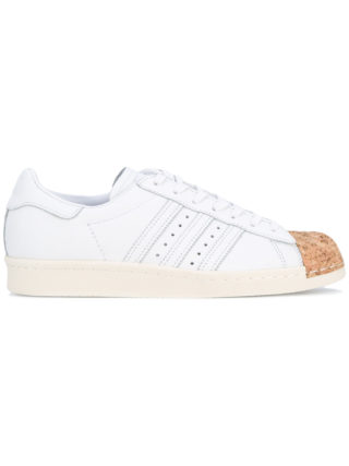 Adidas Superstar 80's sneakers - White