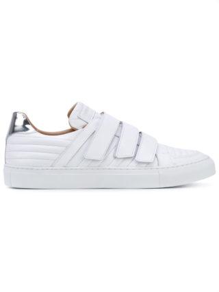 Pierre Balmain 'Liam' sneakers (wit)