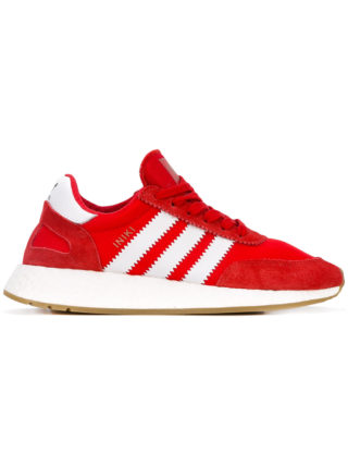 Adidas 'Iniki' runner sneakers - Red