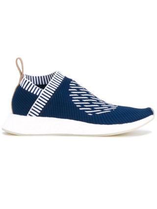 Adidas Adidas Originals NMD_CS2 Primeknit sneakers - Blue