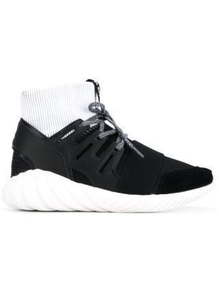 Adidas Tubular Doom sneakers - Black