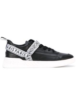 Kenzo Calvin sneakers (zwart)