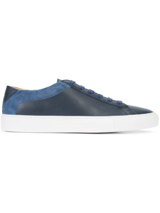 Koio Capri Vento sneakers (blauw)