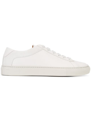 Koio Capri Nuvola sneakers (grijs)