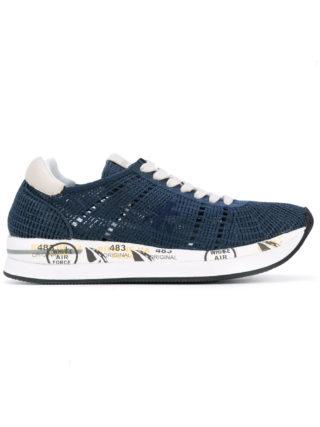 Premiata Conny sneakers - Blue